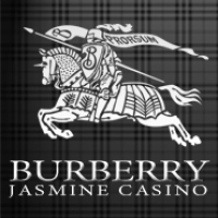 Burberry Jasmine Casino