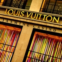 Louis Vuitton Jasmine Casino