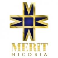 Merit Cyristal Cove Lefkoşa Hotel & Casino