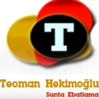 Teoman Hekimoğlu cnc Tasarım
