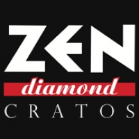 Zen Diamond Cratos