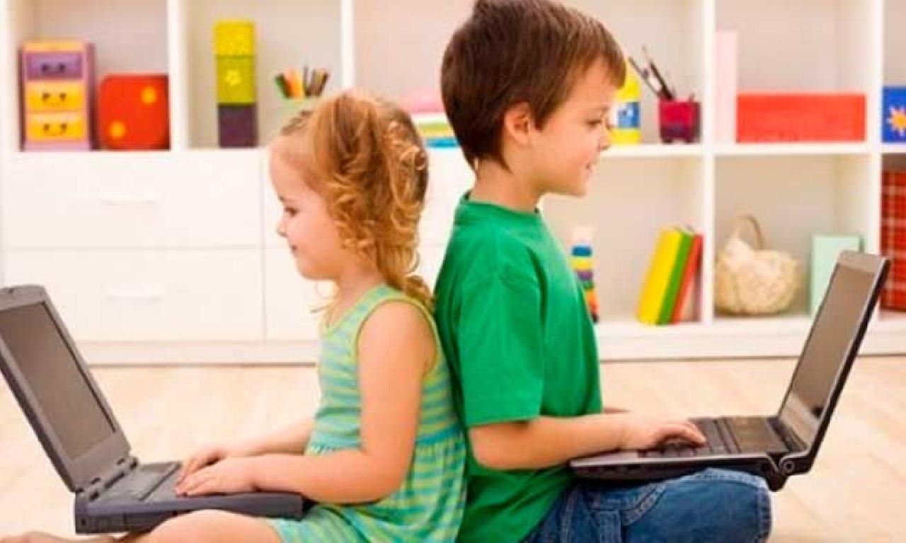 Çocuğunuz genel ağ bağımlısı olmasın!