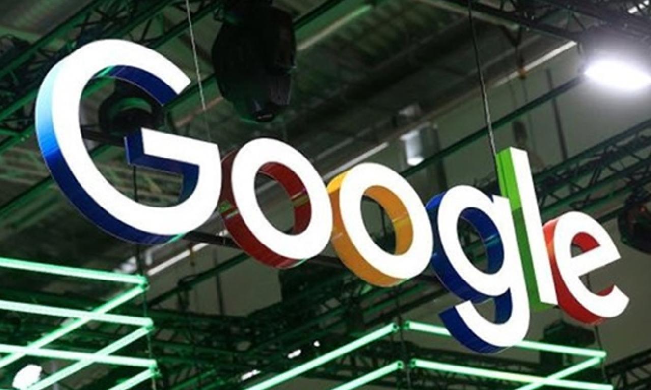 Google'den 2,42 1000000000 avroluk cezaya diyecek
