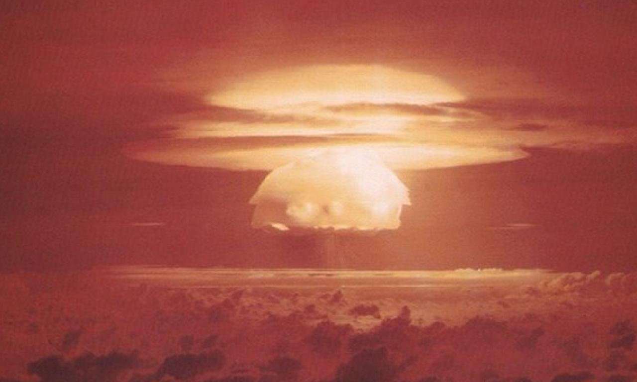"""""""Nükleer kıyamet saati"""" 20 saniye gelecek alındı!"""