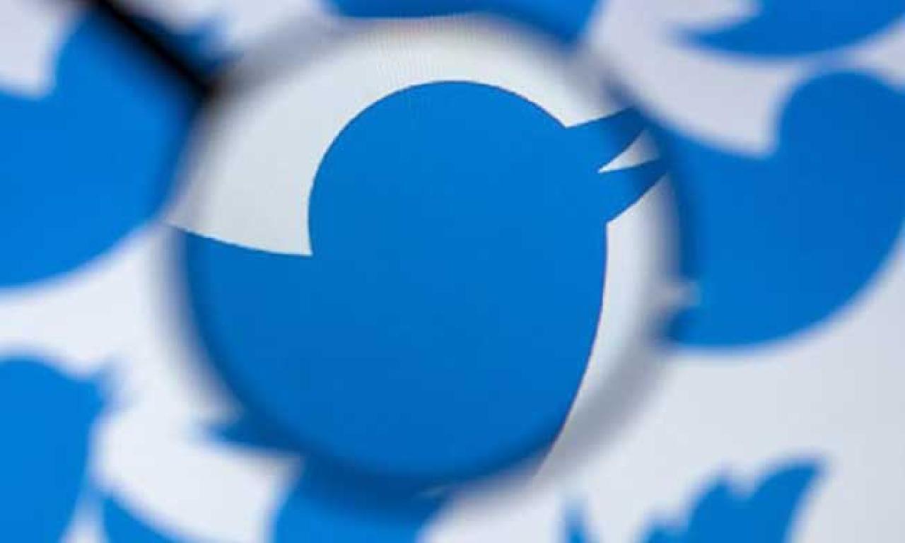 Twitter kullanıcılarına nokta borç