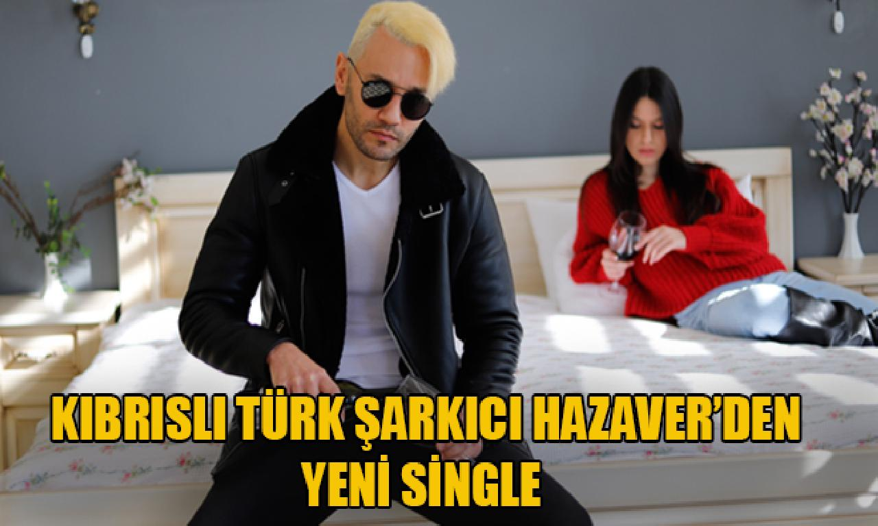 Hazaver'den Yeni Single