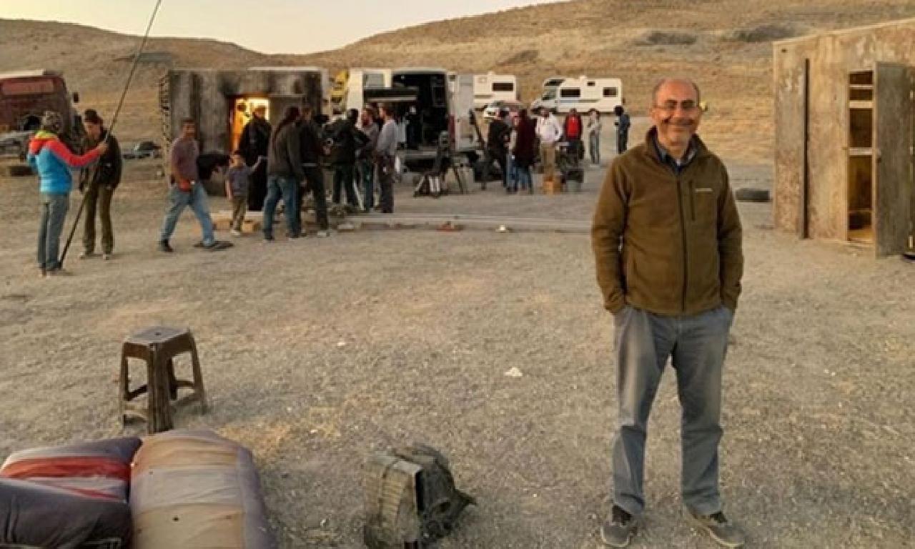 Derviş Zaim ''Flaşbellek'' Filminin Çekimlerine Başladı