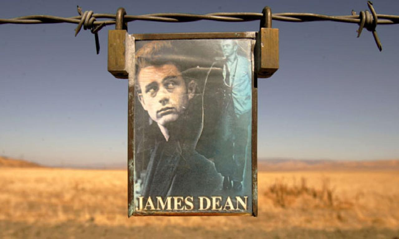 James Dean gene beyazperdeye dönüyor