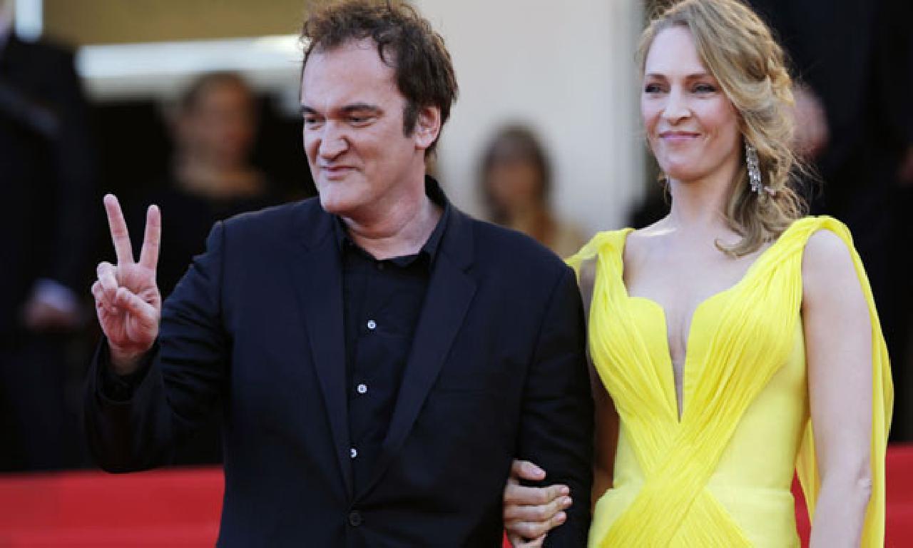Tarantino müjdeyi verdi: 'Gelin' arka dönüyor