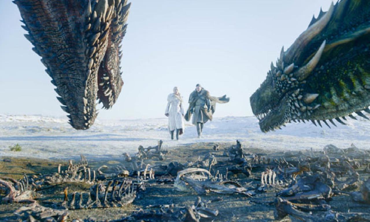 Yeni Game sıkıntı Thrones dizisinin cebelitarık malûm oldu: House sıkıntı the Dragon