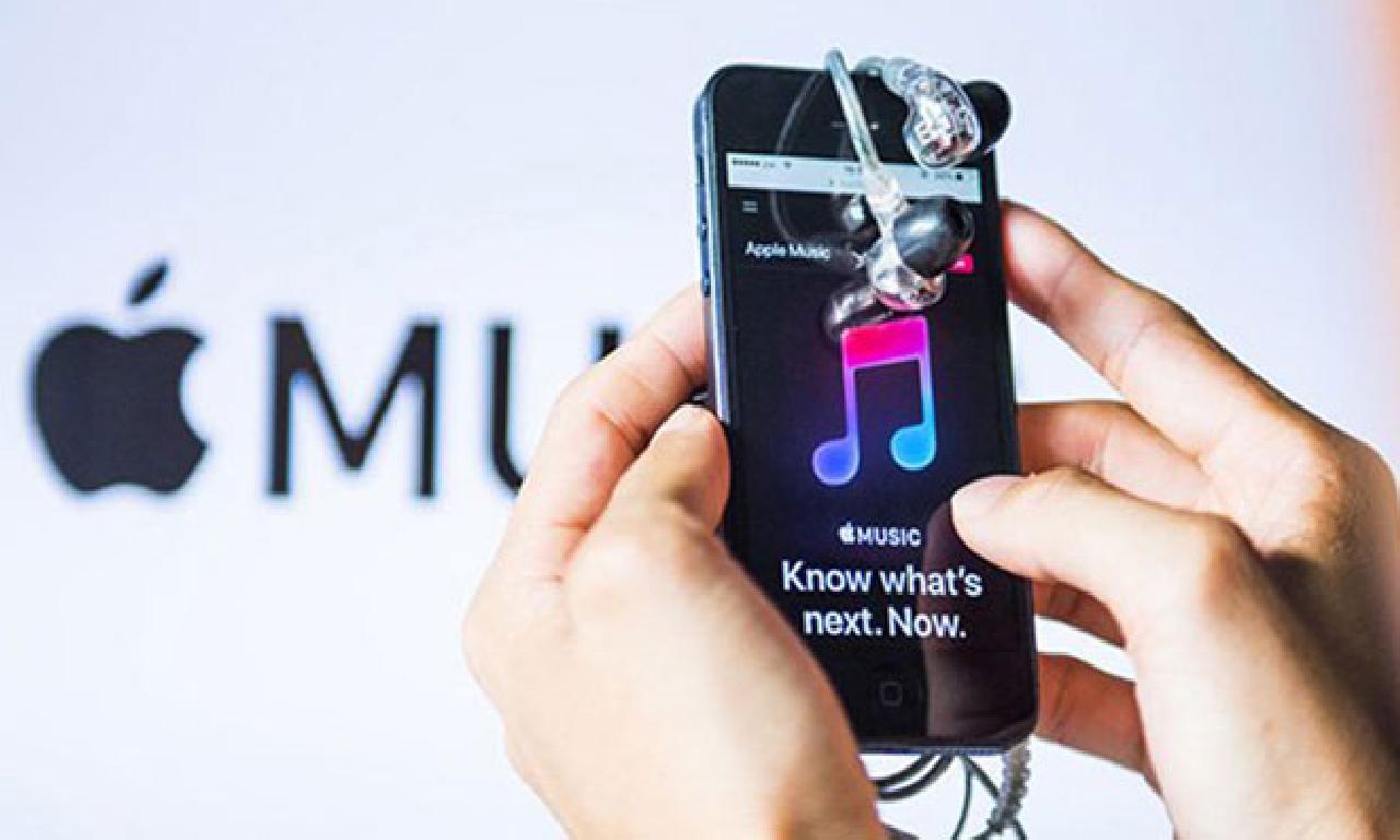 Apple, iTunes'un fişini çekiyor