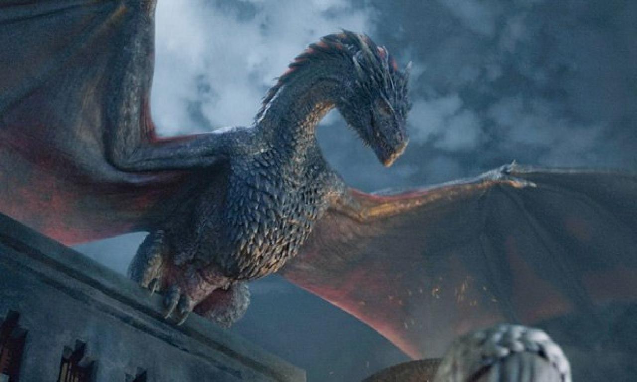 Game sıkıntı Thrones'ta tartışma fâtır detay!