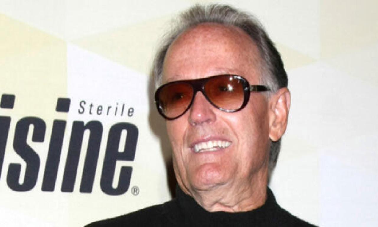 Ünlü sahne Peter Fonda hayatını kaybetti
