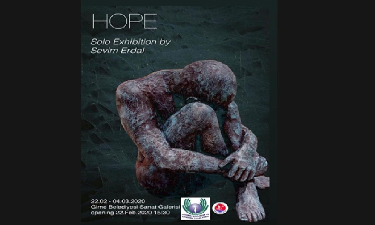 'Hope'' isimli meşher incitmebeni hastaları yararına açılacak
