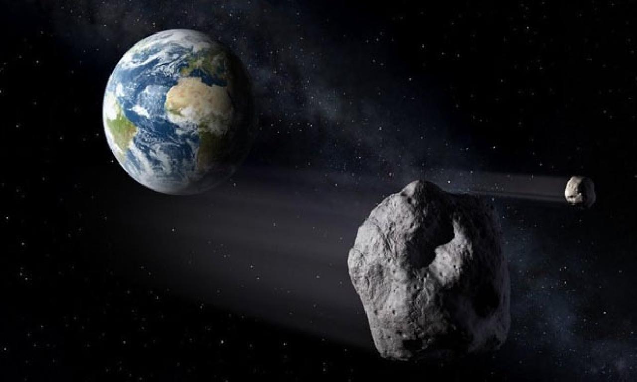 Dünya'nın görülmemiş 'doğal uydusu' keşfedildi