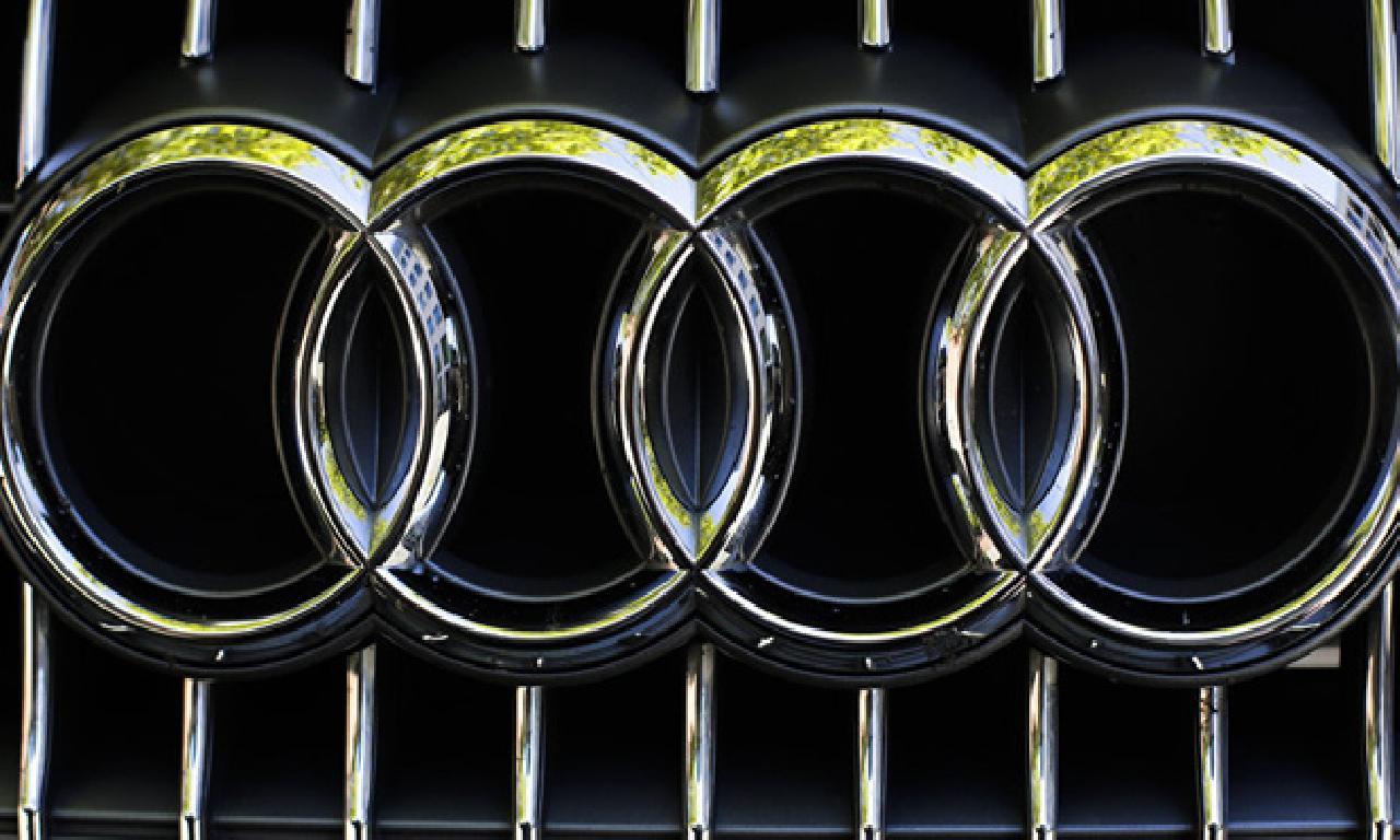 Audi hatalı davranış yastıkları yüzünden 107 1000 aracını arka çağırıyor