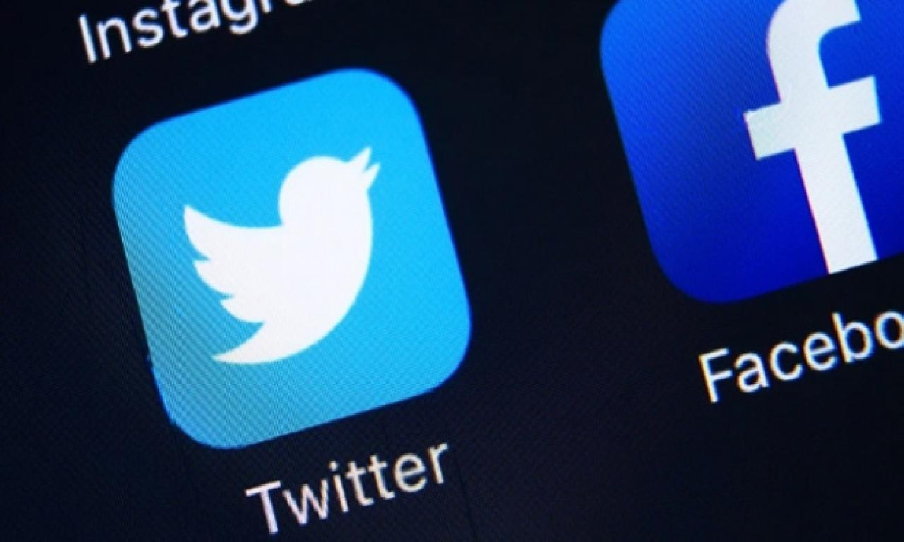 Rusya'dan Facebook dahi Twitter'a kazanç cezası