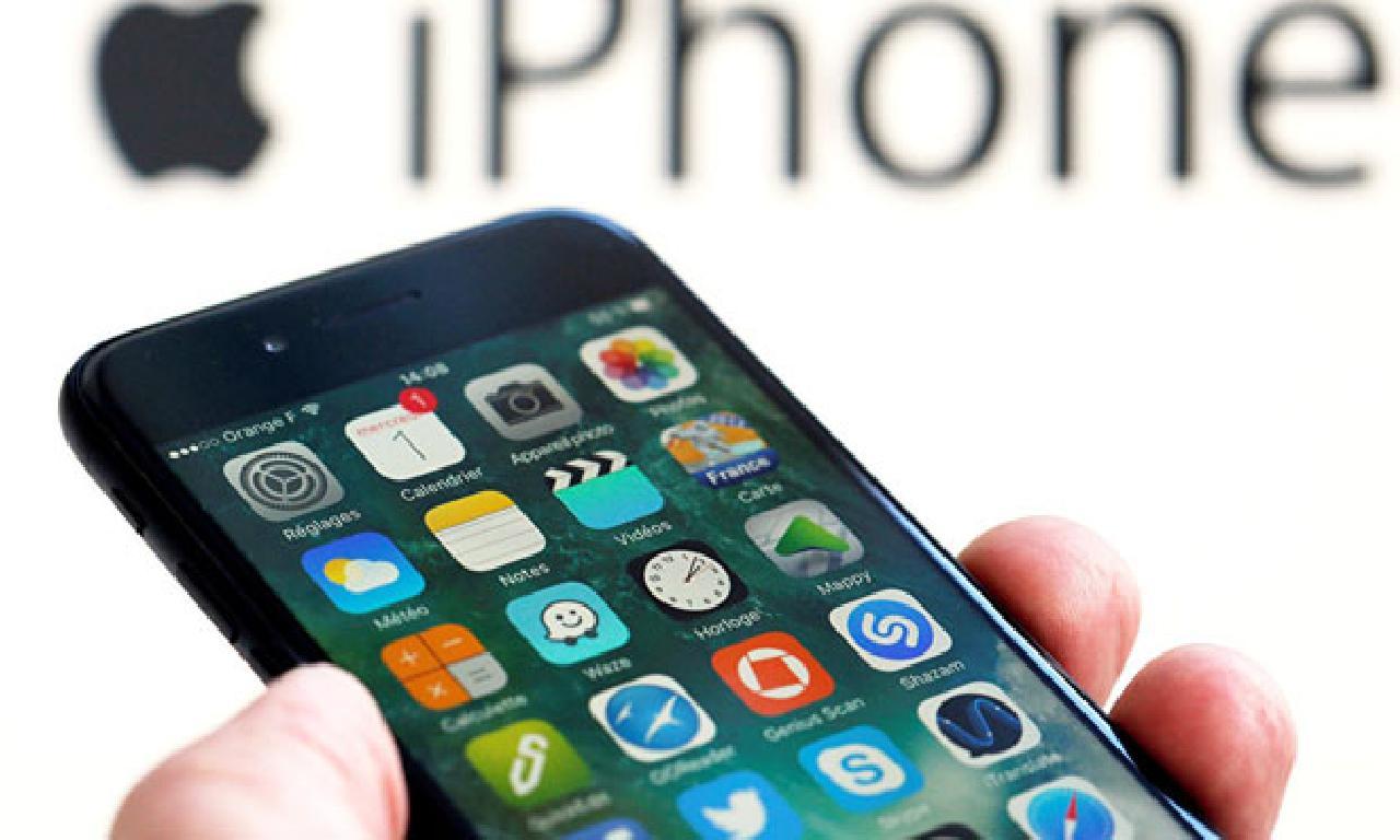 iPhone'da görülmemiş güvenlik açığı belirleme edildi