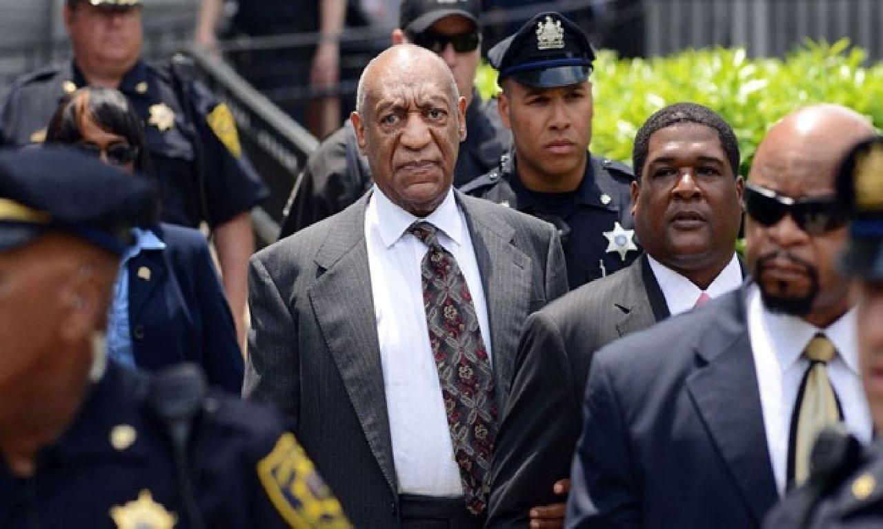 Bill Cosby'den hapishanede altu röportaj