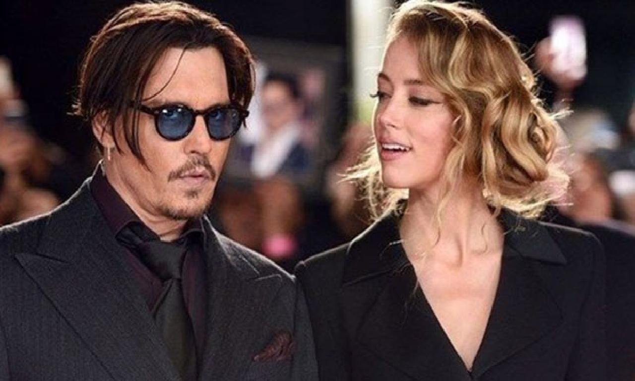 Johnny Depp hayranları Amber Heard'ün kovulması için ekonomi başlattı