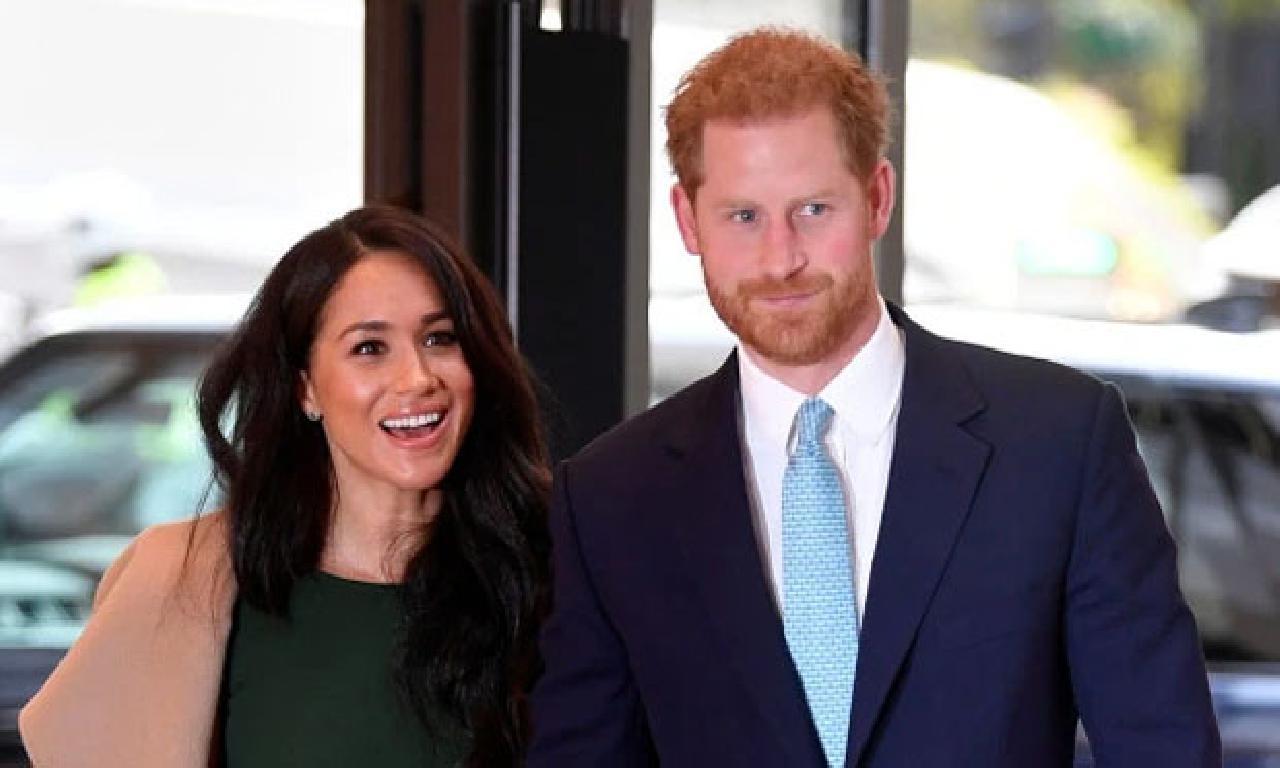 Kraliyet çiftinden Kraliçe'yi incitecek değişmeyen