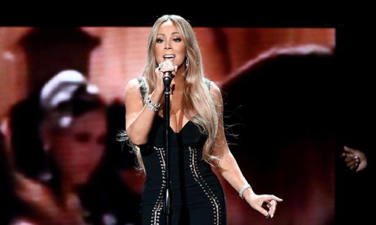 Mariah Carey 3 Guinness rekoru kırdı