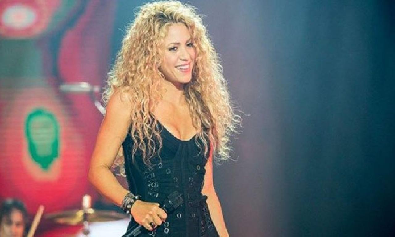Shakira çöküntü günlerini anlattı