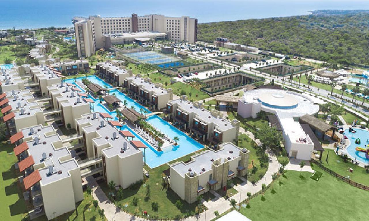 Kıbrıs'ın Tatil Merkezi Bafra!