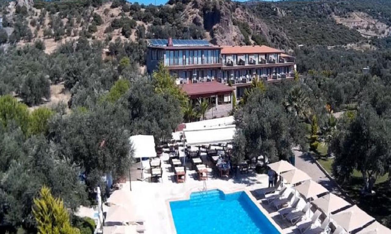 Assos Park Oteli Rezervasyon Ve Fiyatlandırma