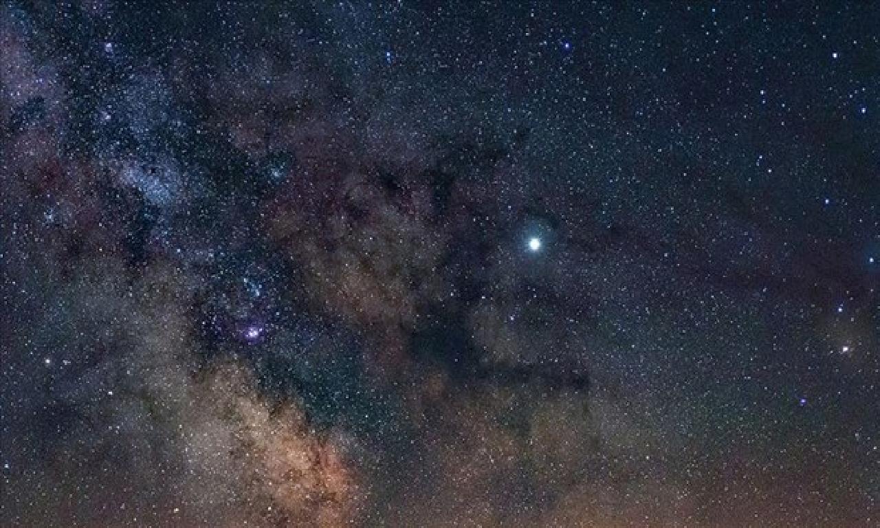 Neptün'ün ötesinde 139 görülmemiş gök cismi keşfedildi