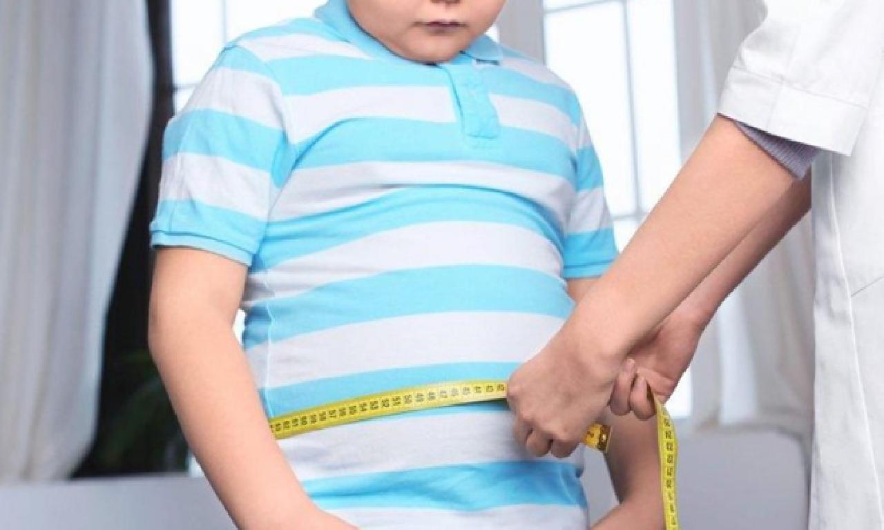 İşte çocuklarda obezite nedenleri