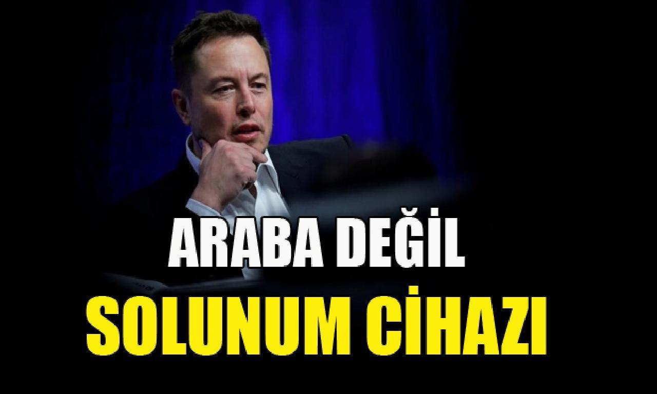 Elon Musk'tan corona virüs çağrısına yanıt