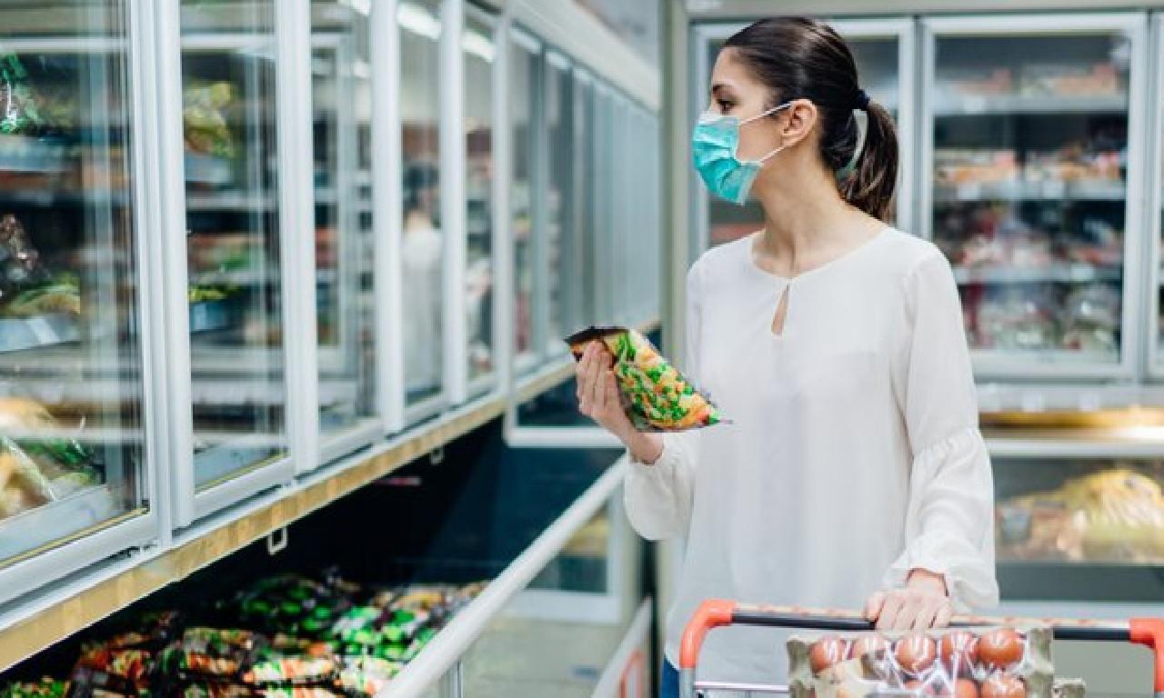 Corona virüsü gıda aracılığıyla bulaşır mı?