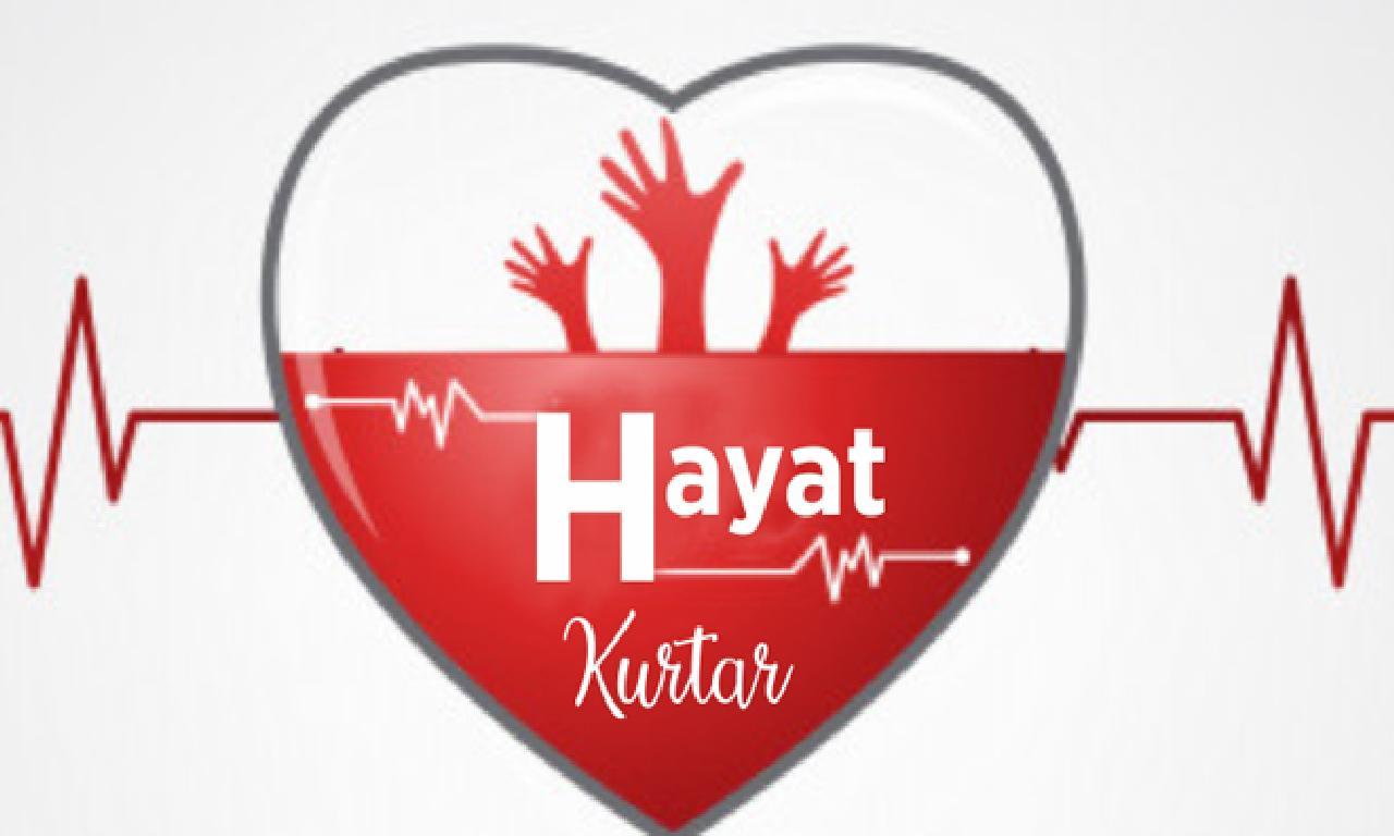 Thalassaemia Hastalarına Destek İçin Kan Bağışı Kampanyası