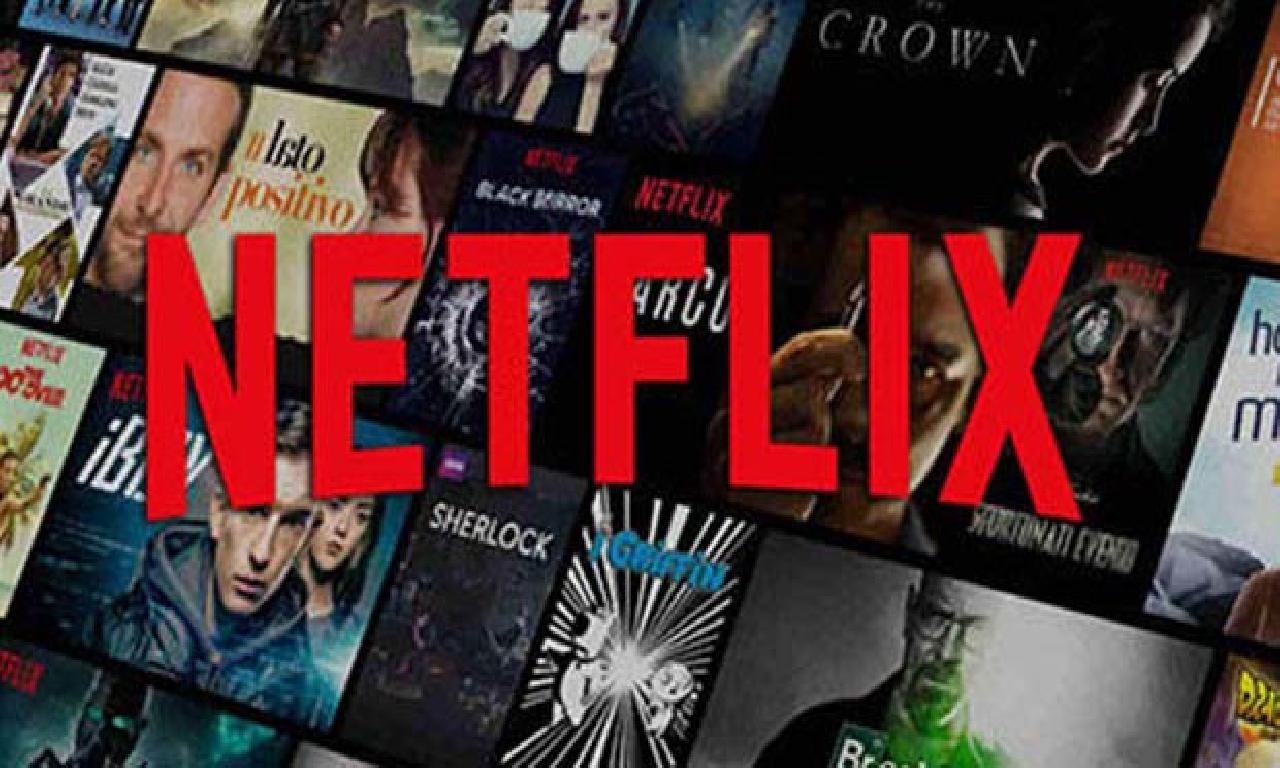 Netflix'ten Koronavirüs günleri için görülmemiş önlem