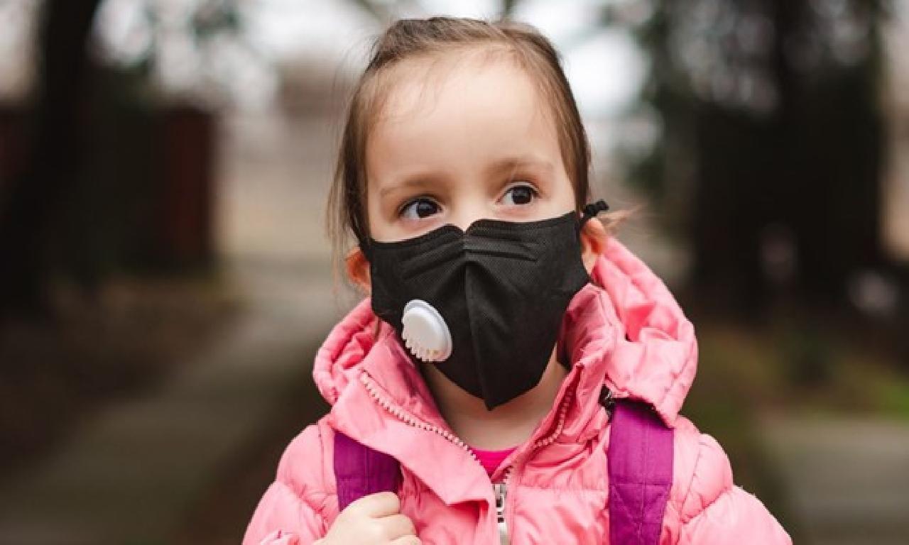 Çocukların virüsü henüz aşkın kişiye bulaştırma olasılığı mevcut
