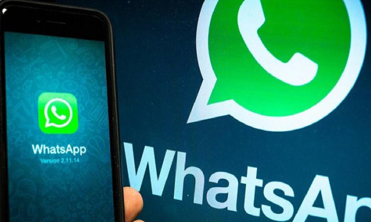 WhatsApp'tan altu koronavirüs kısıtlaması