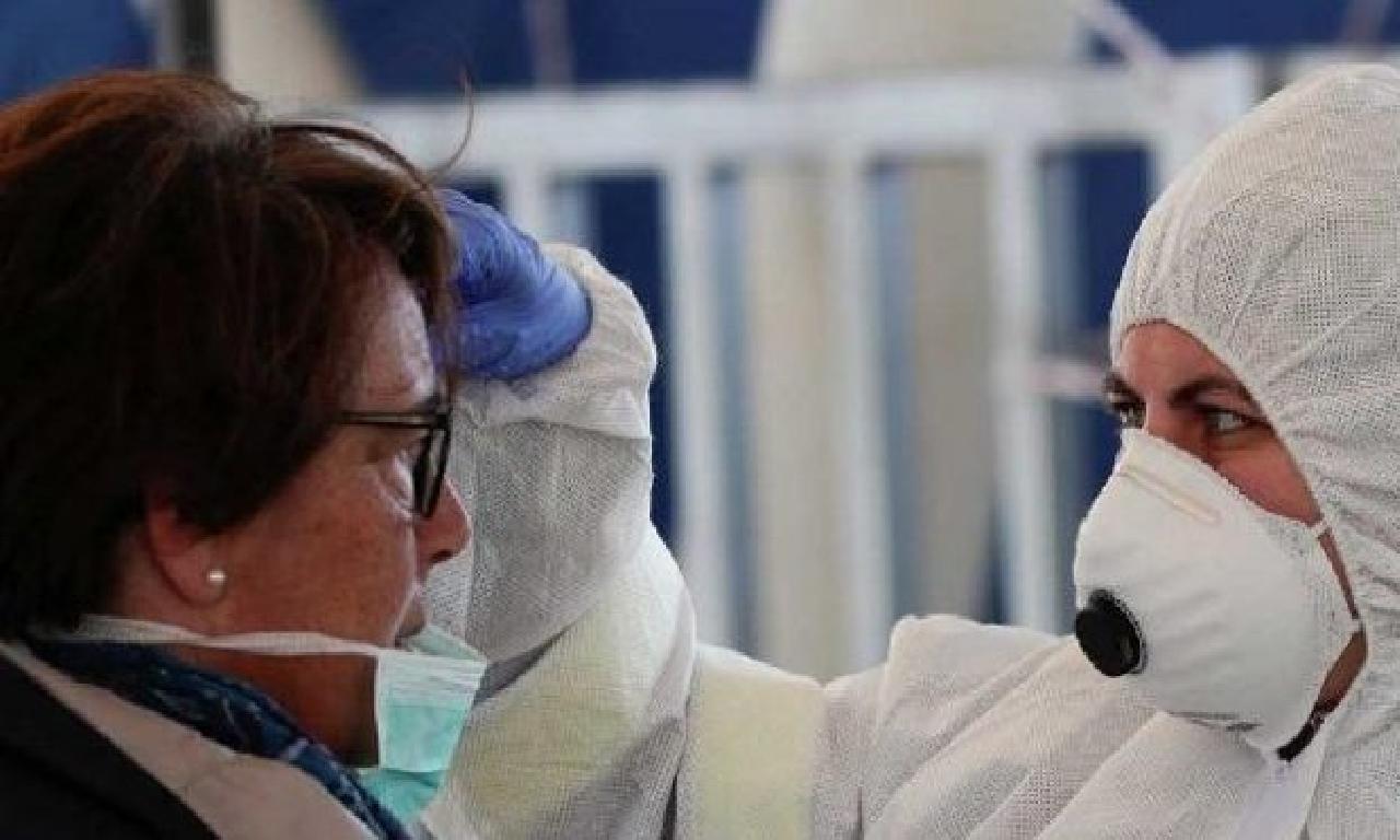Maskelerle alâkadar çarpıcı araştırma: Sakın yapmayın, 7 gün canlı kalıyor