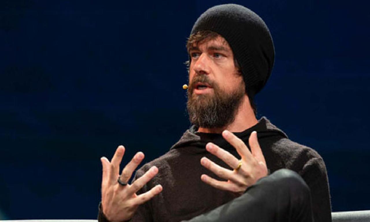 Twitter'ın kurucusu Jack Dorsey servetinin dörtte alaşağı etmek bağışladı