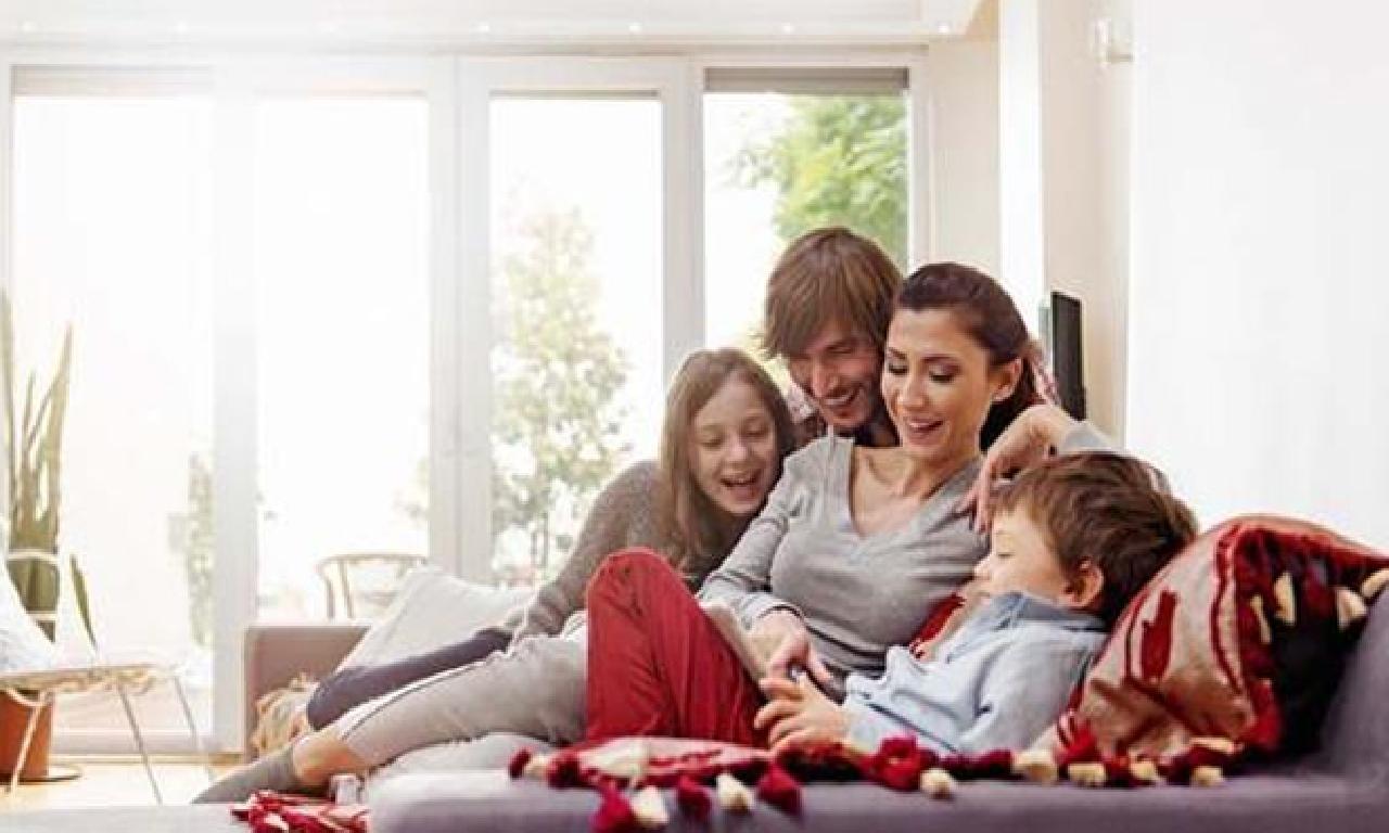 Evdeki zamanı avantajınıza kullanın