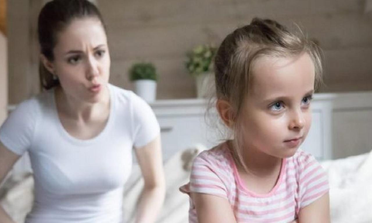 İşte 3-4 yaş çocukların inatçılığı ilen baş etmenin yolları