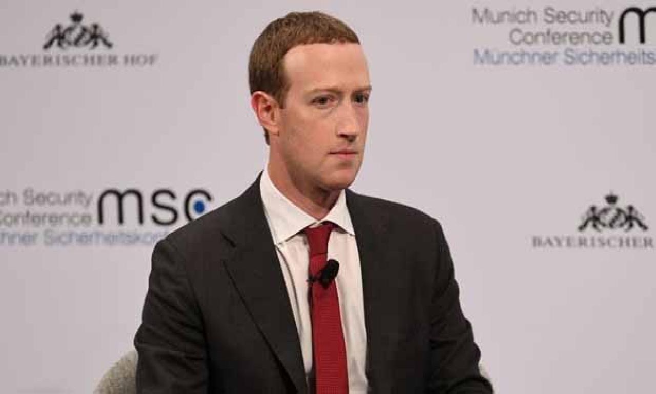 Facebook'tan koronavirüs kararı: 2021'e büyüklüğünde ertelendi