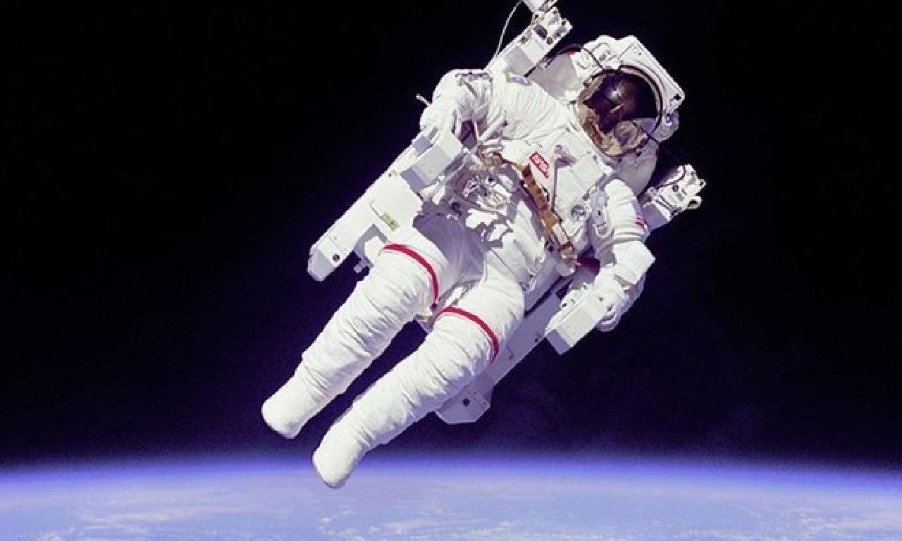 NASA 10 yıl müteakiben altu defa ABD topraklarından uzaya uzayadamı gönderebilecek