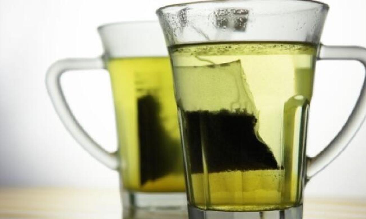 Yeşil Çay İçmek Ömrü Uzatıyor