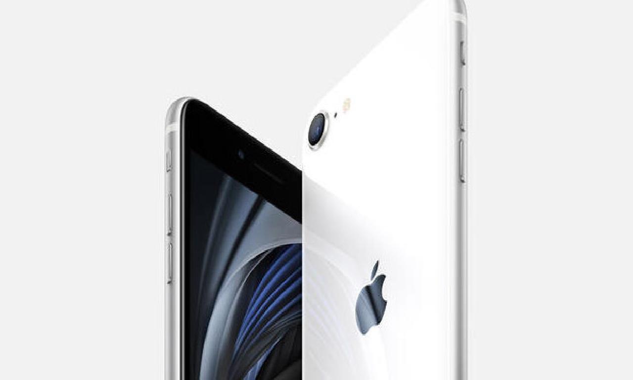 iPhone SE 2 ünsüz sedasız tanıtıldı!