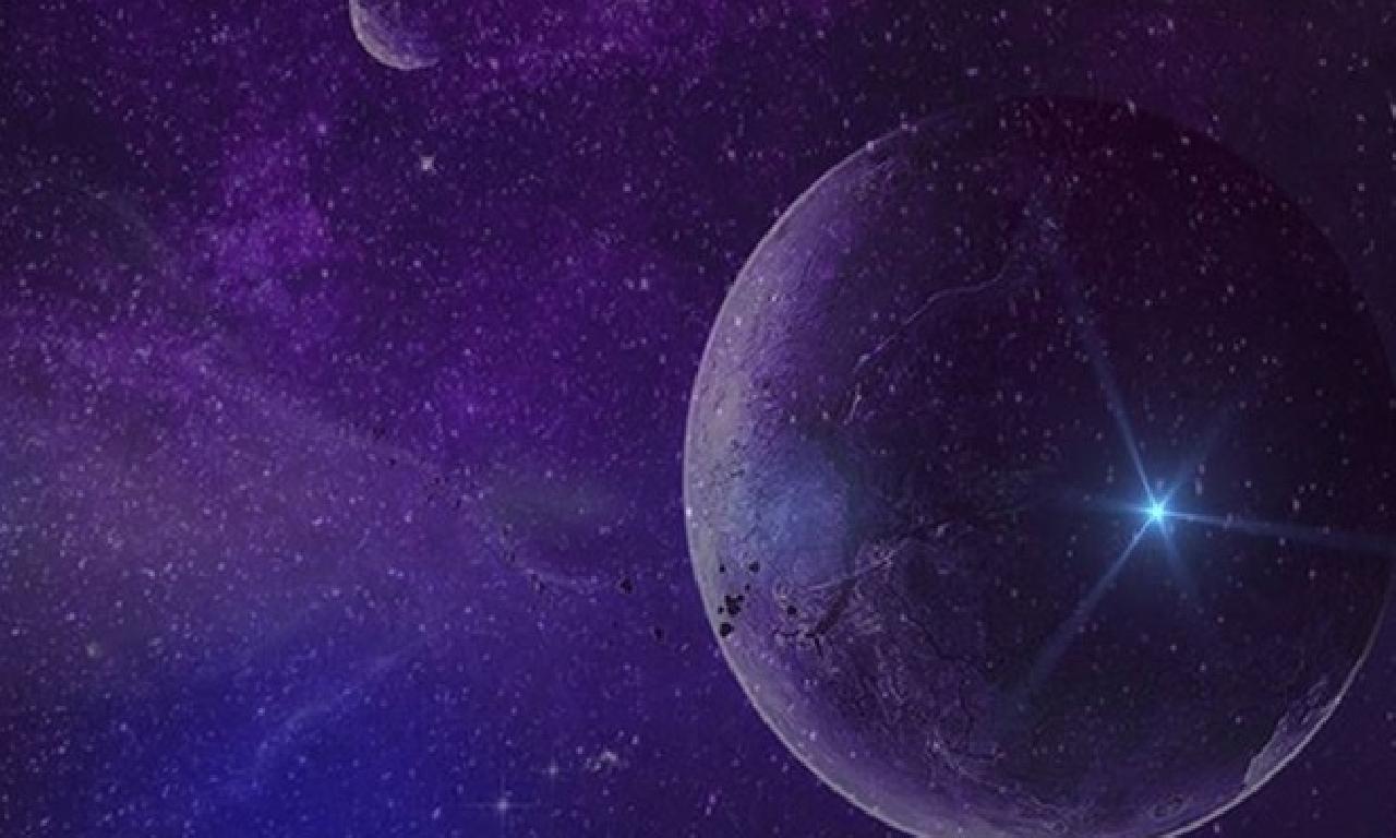 Atmosfer sıcaklığı metali buharlaştıran tek öte seyyare keşfedildi