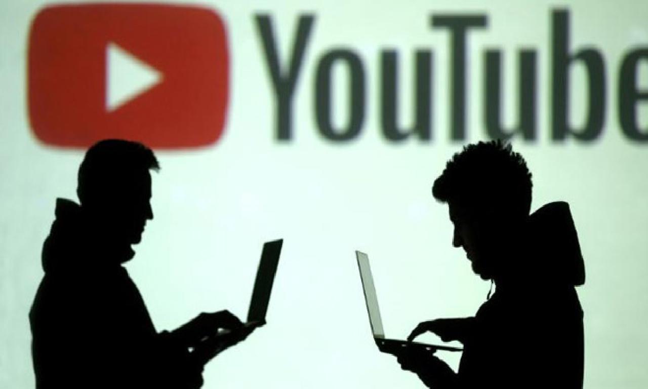 YouTube 15 yaşında