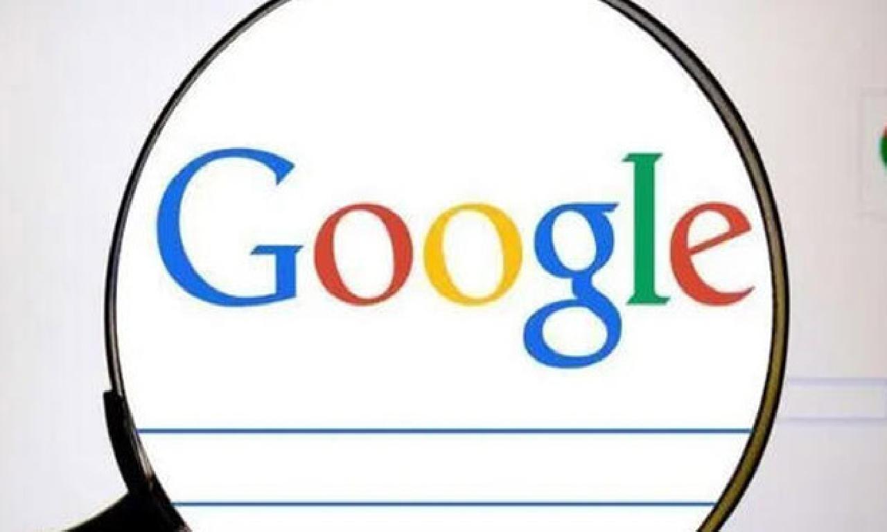 Google taharri sonuçlarında düş kırıklığı istemiyor