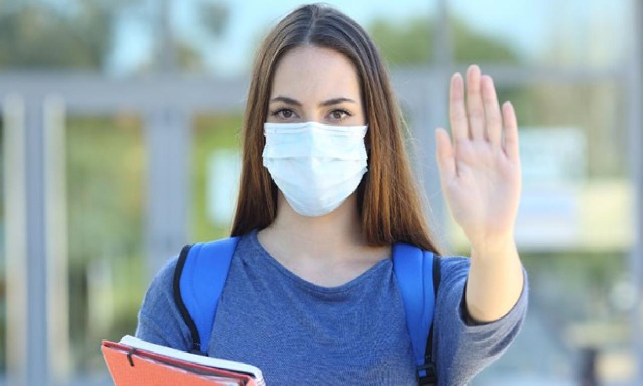 Kadınlar virüse sebep henüz dayanıklı?
