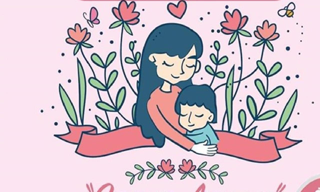 """""""Canım Annem Resim dahi Karikatür Yarışması"""" Düzenleniyor"""